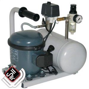 SA-30-12-Flüsterkompressor-tragbar-ölbetrieben