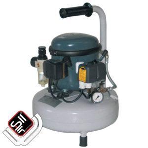 SA-30-9-Flüsterleiste-Kompressor-tragbar