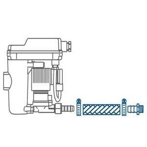 Kondensatableiter Systeme