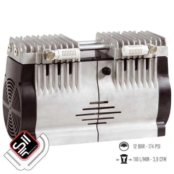 Ersatzmotor CMC Mamba plus 12bar