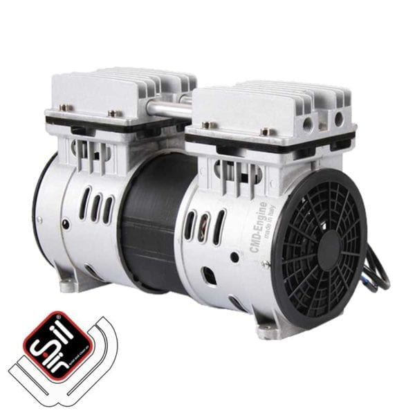 SA-CMD120 Kompressormotor (Pumpe)
